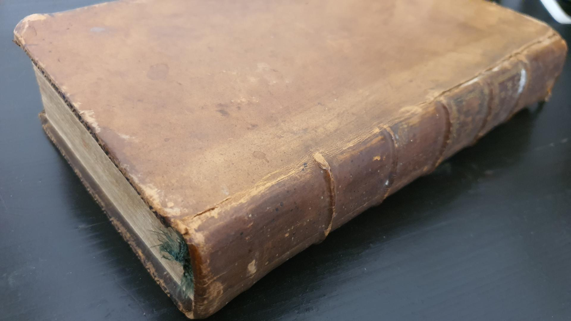 1765 The History of the Life of Reginald Pole